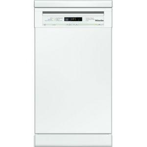 Miele G4720SC - Lave-vaisselle encastrable 9 couverts