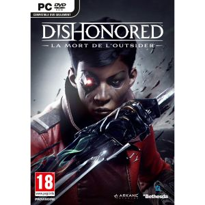 Dishonored la Mort de l'Outsider [PC]