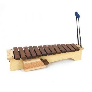 Fuzeau 9947 Xylophone Soprano Diatonique Bergerault
