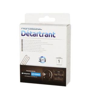 Indesit 1382144 - Détartrant professionnel pour lave linge et lave vaisselle