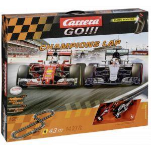 Carrera Toys Carrera GO!!! Champions Lap 62428