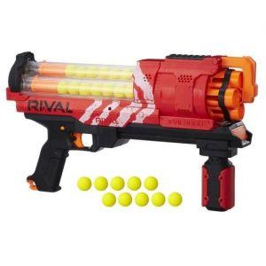 Hasbro Pistolet Nerf Rival Artemis XVII-3000 : Rouge