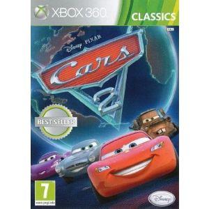 Cars 2 [XBOX360]