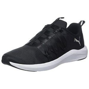 Puma Prowl Alt Satin Wn's, Chaussures de Fitness Femme, Noir