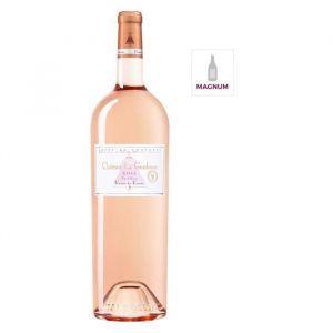 Magn Château La Gordonne 2018 Côtes de Provence Vin rosé de Provence