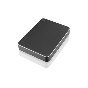"Toshiba HDTW120EBMCA - Disque dur externe Canvio Premium Mac 2 To 2.5"" USB 3.0"