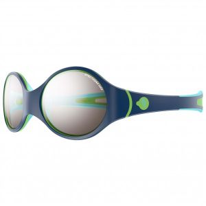 Julbo Loop One Size GreenBlue/SkyBlue - Lunettes enfant
