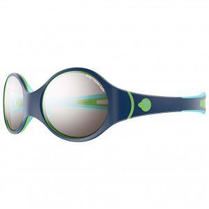 Image de Julbo Loop One Size GreenBlue/SkyBlue - Lunettes enfant