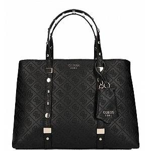 Guess Sac à main COAST TO COAST STATUS SATCHEL