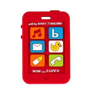 Baby to Love Anneau de dentition - Portable