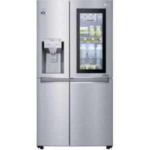 LG GSK6876SC - Réfrigérateur Américain
