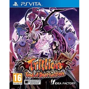 Trillion : God of Destruction [PS Vita]