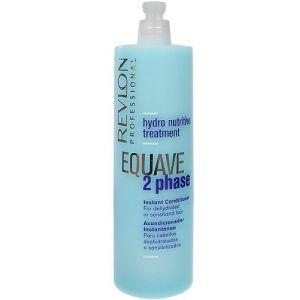 Revlon Equave 2 phase - Traitement hydro-nutritif pour cheveux