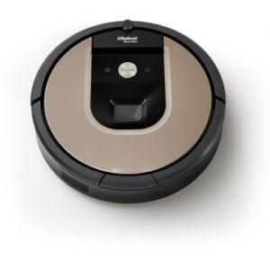 Irobot ROOMBA 966 - Aspirateur robot