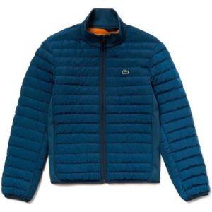 Lacoste Doudounes BLOUSONS BH8389 3KW bleu - Taille FR 48,FR 50,FR 52,FR 54