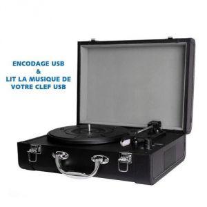 Inovalley RETRO-20 - Platine vinyle