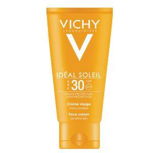 Vichy Idéal Soleil - Crème onctueuse SPF30