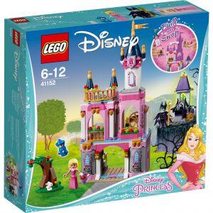 Lego 41152 - Disney Princess : le Château de la Belle au Bois Dormant