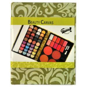 Gloss! 7907 - Palette de maquillage (53 pièces)
