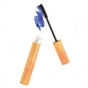 Couleur Caramel Mascara volumateur n°74 Bleu 9 ml