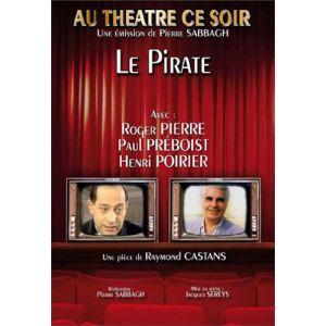 Au théâtre ce soir : Le pirate