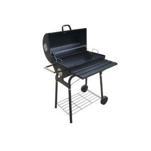 Cardenas - Barbecue au charbon de bois type baril