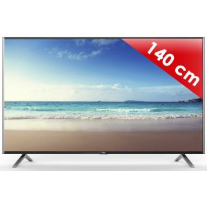 TCL Digital Technology U55S7906 - Téléviseur LED 140 cm 4K