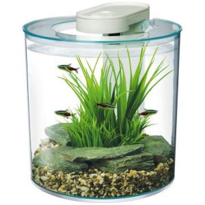 Hagen Marina 360 - Aquarium équipé Design