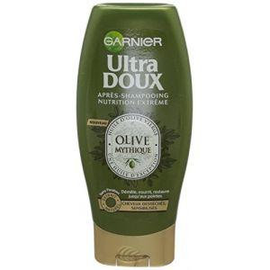 Garnier Ultra Doux Apres-shampoing Olive Mythique