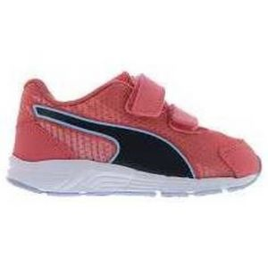 Puma Chaussures enfant Chaussures Sportswear Enfant Sequence V2 V Ps Multicolor - Taille 35