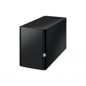 Buffalo LS220D0402-EU - Serveur NAS LinkStation 220 4 To 2 baies Ethernet