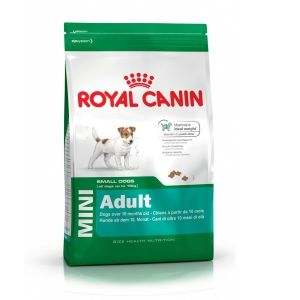 Royal Canin Mini Adult - Sac de 4 kg