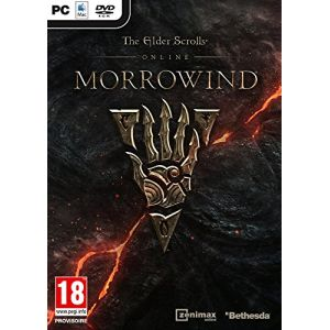 The Elder Scrolls Online : Morrowind [PC]