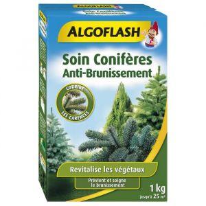 Algoflash Anti-Brunissement des Coniferes - 1kg