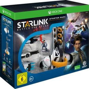 Jeu Xbox One Starlink - Battle for Atlas Starter Pack UHF: 6 [XBOX One]