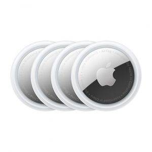 Apple AirTag (Pack de 4)