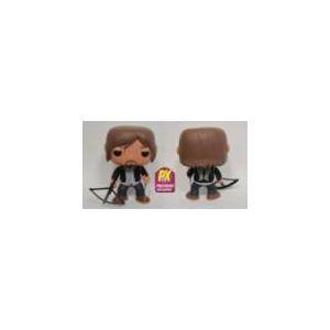 Funko Figurine Pop! Walking Dead : Daryl Dixon version Blood
