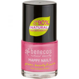 Benecos Vernis à ongles Pink forever