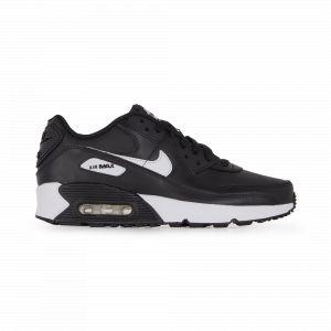 Nike Chaussure Air Max 90 LTR pour Enfant plus âgé - Noir - Taille 36.5 - Unisex