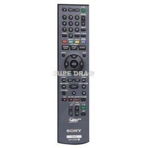 Sony RMT-D250P - Télécommande d'origine pour téléviseur RDR-HX780