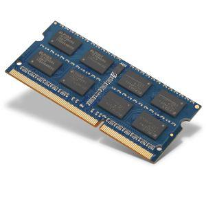 Toshiba PA5037U-1M4G - Barrette mémoire Genuine 4 Go DDR3 1600 MHz 204 broches