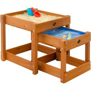 Table sable eau comparer 165 offres - Bac a sable sur pied ...