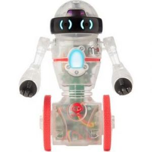 Wow wee Robot Coder MiP - Transparent - Drone