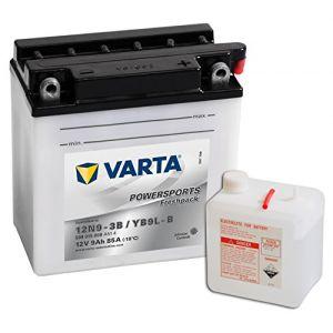 Varta 509015008 A514 Batterie de démarrage