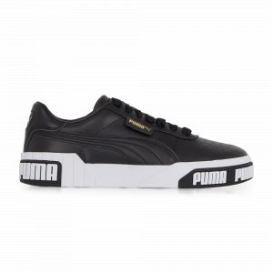 Puma Chaussures casual Cali Bold Noir - Taille 41
