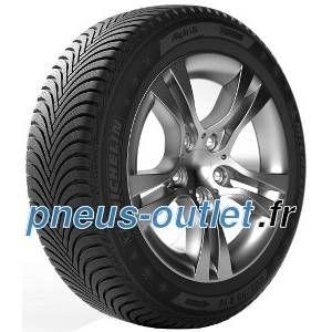 Michelin 225/55 R17 97H Alpin 5 ZP* MOE