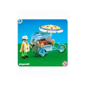 Playmobil 7492 - Marchand de glaces