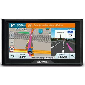 Garmin Drive 61 LMT-S CE - GPS auto