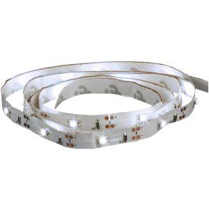 Atmosphera Ruban LED à Piles 2m Blanc Froid