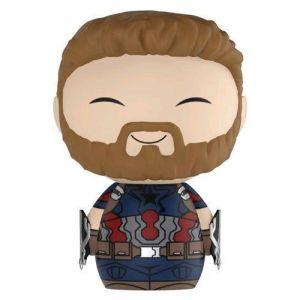 Funko Figurine ! Marvel : Avengers Infinity War - Captain America